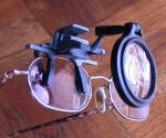 Clip-on_magnifier
