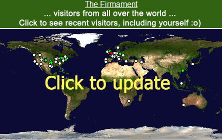 The FIRMAMENT website statistics. Click to update.